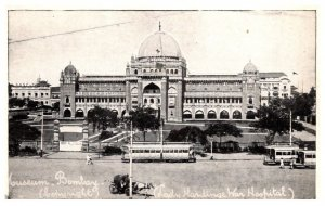 India, Bombay, Lady Hardinge Won Hospital