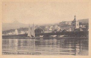 EVAIN-les-BAINS (Hte-Savoi) -  France, 10-20s