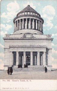 Grant's Tomb New York