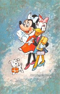 1964 Walt Disney Productions Walt Disney Unused
