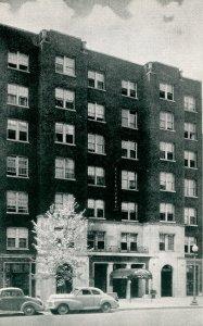 DC - Washington. The Blackstone Hotel