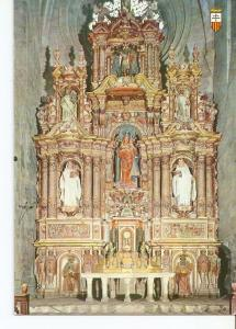 Postal 040471 : Monasterio de Santes Creus. Costa Dorada - Tarragona