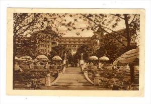 Imperial Hotel , KARLSBAD, Czech Republic, PU-1925