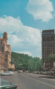 HOT SPRINGS , 1950-60s ; Central Avenue