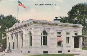 New Hampshire Nashua Post Office