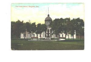 Court House, 1910, Kingston, Ontario