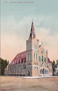 Catholic Church Ogden Utah