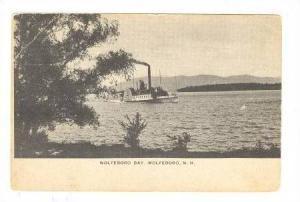 Wolfeboro Bay, New Hampshire,00-10s