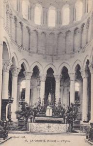 L'Eglise, LA CHARITE (Nievre), France, 1900-1910s