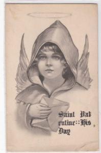 Saint Dat entine :: his Day