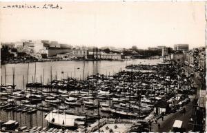 CPA MARSEILLE - Le Port (213864)