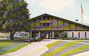 Michigan Frankenmuth Bank and Trust