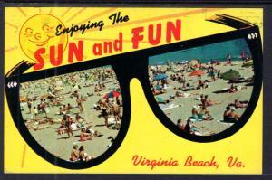Bbeach Scene,Virginia Beach,VA BIN