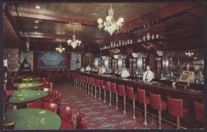 Golden Nugget Gambling Hall,Las Vegas,NV Postcard