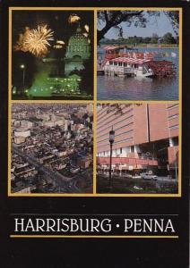 Pennsylvania Harrisburg 1999