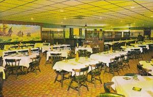 New Jersey Manahawkin Caravel Room Carroll's Mainland Tavern Restaurant