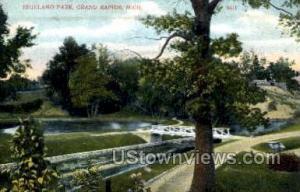 Highland Park Grand Rapids MI Unused