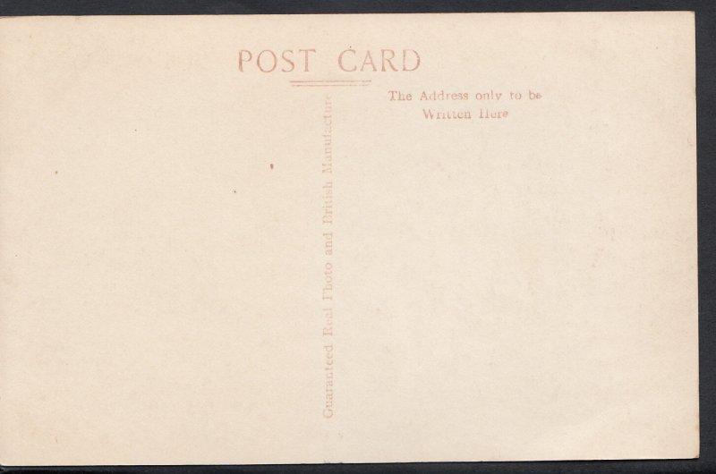 Northamptonshire Postcard - Rockingham Castle   MB1597