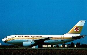 Air Algerie Airbus A310-203