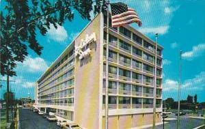 Illinois Chicago Holiday Inn Oakbrook Terrace