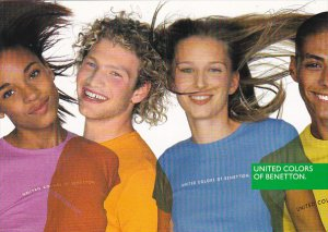 Clothing United Colors Of Benetton