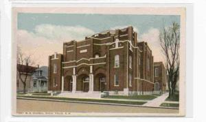 First M.E. Church, Sioux Falls, South Dakota, 00-10s