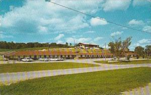 Iowa Decorah Decorahs Deluxe Motel