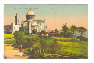 ALGER.-Notre-Dame d'Afrique , 00-10s