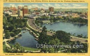 Gen Douglas MacArthur Park