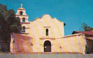 Mission San Diego De Alcala San Diego California