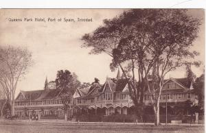 Queens Park Hotel, PORT of SPAIN, Trinidad, 00-10s