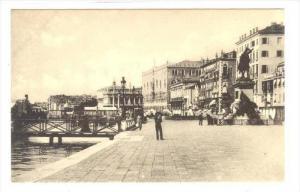 Venice - Waterfront, 00-10s   ITALY