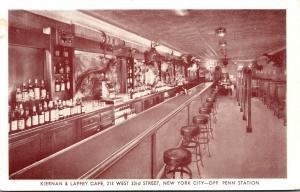 New York City Kiernan & Laffey Cafe