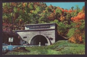 Tunnel Pennsylvania Turnpike BIN