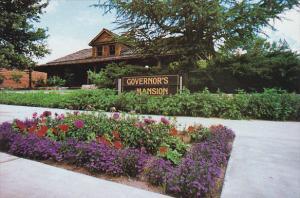 Sharlot Hall Museum First Territorial Governor's Mansion Prescott Arizona