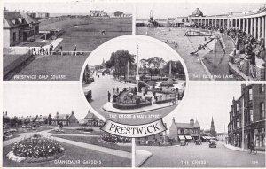 Prestwick , Scotland , 1930s