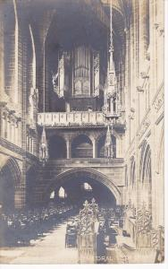 RP: Pipe Organ , Cathedral , Lady Chapel , BEVAN , Heswall , UK , 00-10s