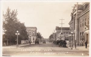 RP: PRINCE ALBERT , Saskatchewan , Canada , 00-10s; Central Avenue North