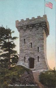 Vermont Burlington Ethan Allan Tower 1907