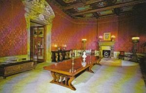 Washington D C State Dining Room International Eastern Star Temple