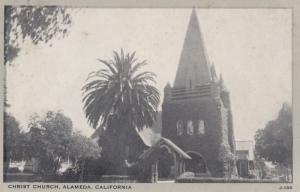 Christ Church , ALAMEDA , California , 1930s