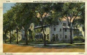 Northwestern University - Evanston, Illinois IL