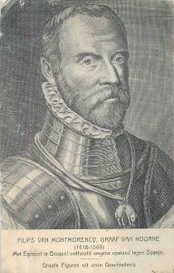 Filips van Montmorency Netherland