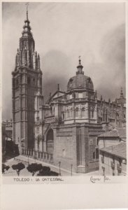 RP: TOLEDO, Castilla-La Mancha, Spain; La Catedral, 10-20s