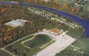 Bingeman Park , KITCHENER , Ontario , Canada , 50-60s