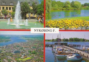 Denmark Nykobing F Multi View