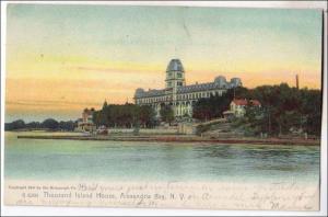 1000 Island House, Alexandria Bay NY
