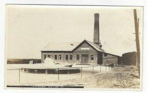RP: Power House , NORTH BATTLEFORD , Saskatchewan , Canada , 00-10s