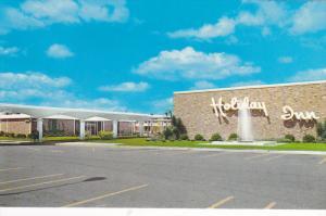 Holiday Inn , CORDELE , Georgia , 40-60s