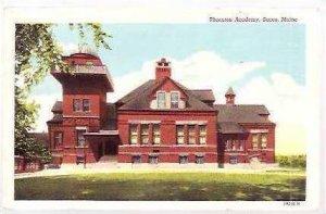 ME Sacco Thornton Academy